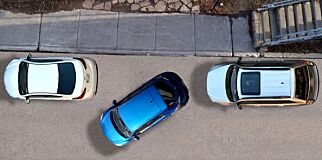 image: Den enkle oppskriften til perfekt luke-parkering