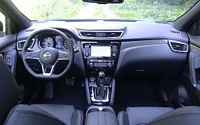 image: Test: Slik er nye Nissan Qashqai