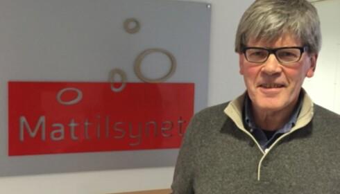FORSKJELLER: Både utvalget av UV-filter og reguleringen av solprodukter, er forskjellig i EU/EØS og USA, forteller Rune Jemtland i Mattilsynet. Foto: Mattilsynet