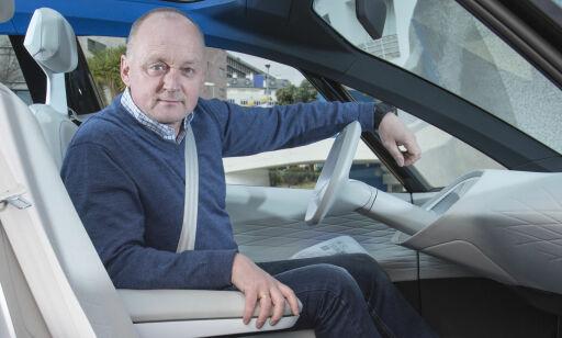 image: Slik satser Volkswagen på elbil i fremtiden