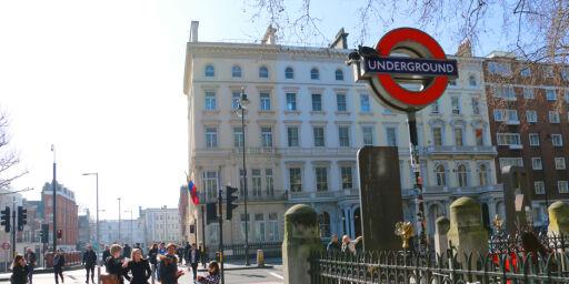 image: Alt du bør vite før London-turen