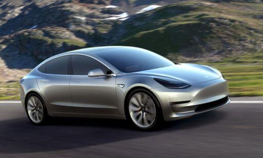 image: Problemer i produksjonen forsinker folke-Teslaen
