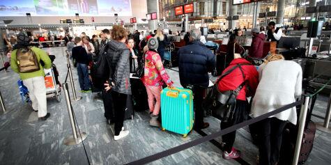 image: Derfor bør du ikke reise på ferie hvis du er syk