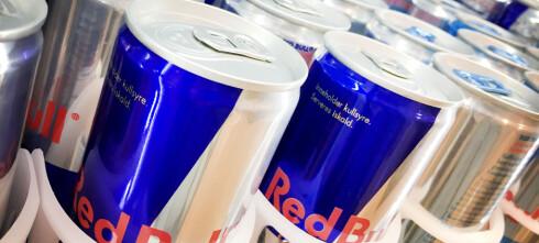 Vi oppklarer mytene om energidrikk for deg