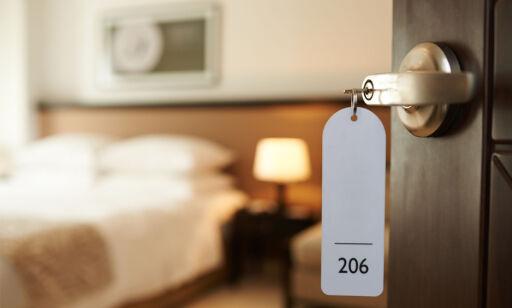 image: Havnet du på et dårlig rom? Slik redder du ferien