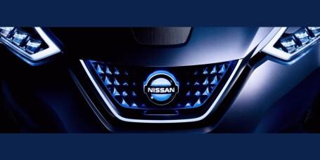 Du kjører bare med én pedal i neste generasjons Nissan Leaf