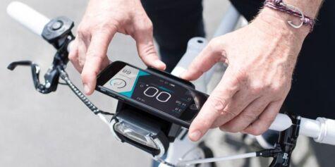 image: Slik gjør du sykkelen smart