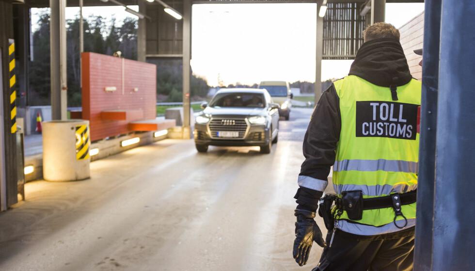 LOVLIG: Du har krav på å få trukket fra svensk moms før du betaler den norske. Dermed er det ingen grunn til å gjøre seg til lovbryter for en dyr elsykkel. Foto: Tor Erik Schrøder/NTB scanpix