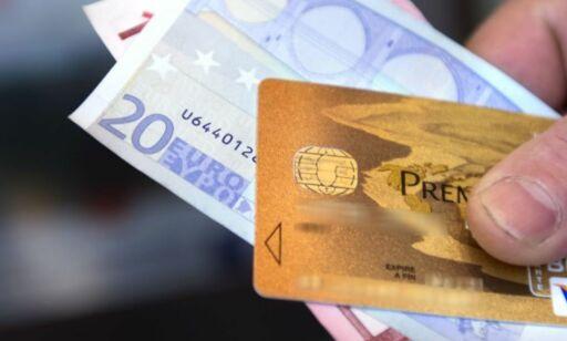 image: Bruker svindleren kortet ditt med kode, må du ta regningen