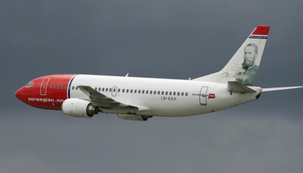 MANGLET PILOT: Flere av Norwegians passasjerer har opplevd at deres fly er blitt forsinket eller kansellert den siste. For noen har det ordnet seg, på litt spesielle måter. Foto: NTB Scanpix