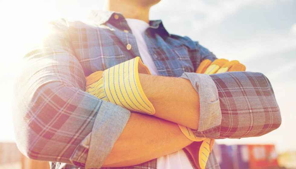 IKKE FÅTT OPPLÆRING: Si ifra om du mener det slurves med opplæringen eller endre vesentlige ting på arbeidsplassen. Foto: NTB Scanpix