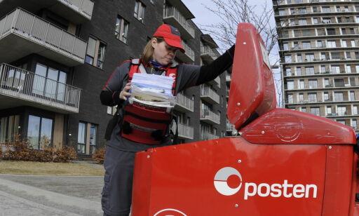 image: Slik stopper du telefonsalg og reklame i postkassa