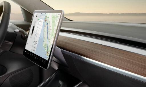 image: Alt du trenger å vite om den nye folke-Teslaen