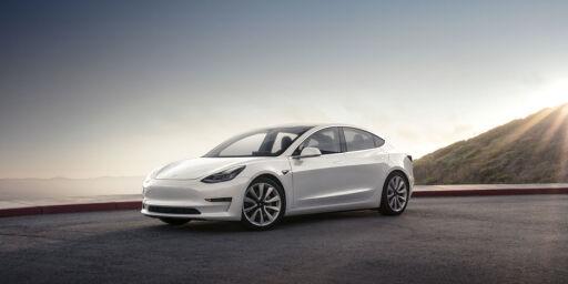 image: Ny rapport slår hull på elbil-myte