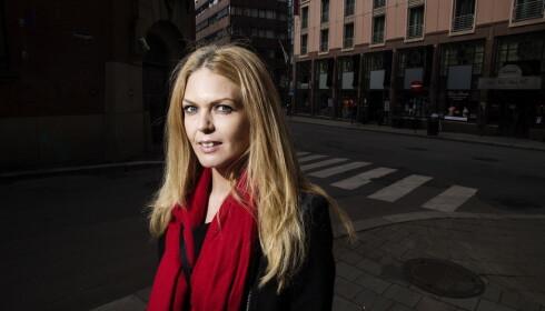 100.000 I ÅRET: Ifølge forbrukerøkonom Elin Reitan i Nordea, kan hytta fort koste deg 100.000 kroner i året. Foto: Henning Lillegård