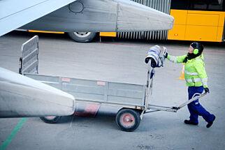 image: Ble bagasjen forsinket? Dette kan du kreve erstatning for