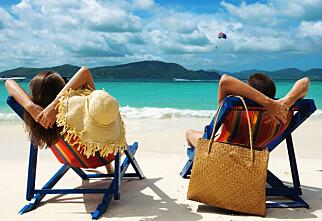 Fremdeles muligheter for langfri med kun noen få feriedager til overs
