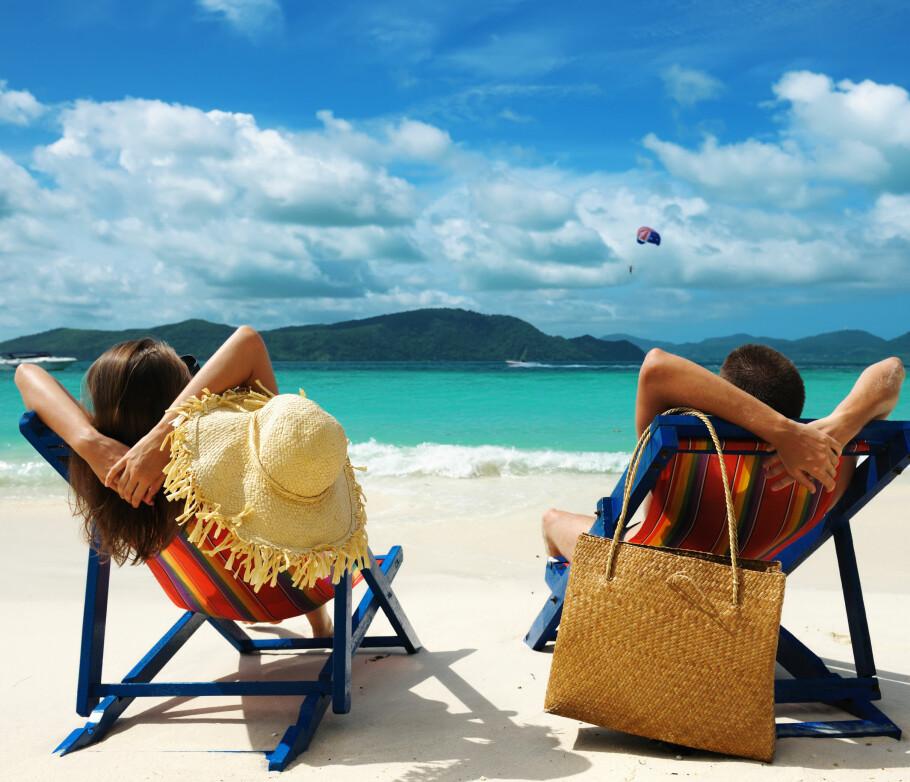 LYST PÅ MER LANGFRI? Har du tre feriedager til overs, kan du fremdeles nyte ti dager sammenhengende fri i jula. Foto: Shutterstock/NTB Scanpix