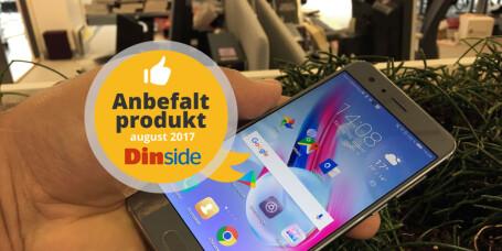 Mobilen for deg som ønsker å gå fra iPhone til Android