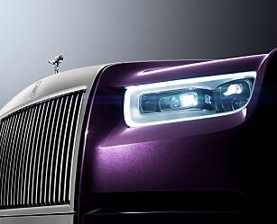 image: Den ultimate luksusbilen