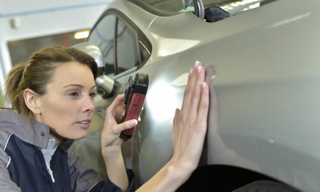 BILMERKER OG KVALITET: Toyota er ikke lenger ansett som bilmerket med best kvalitet. Foto: NTB Scanpix
