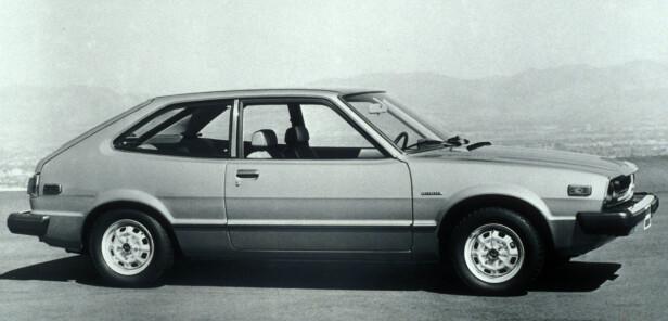 TIL Å STOLE PÅ: Honda Accord har i flere tester blitt kåret til én av tidenes mest pålitelige biler. Foto: Toyota