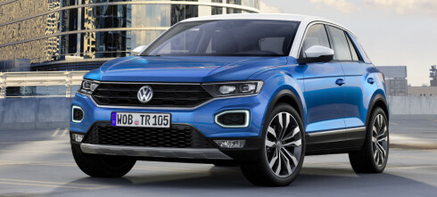 En svært viktig nykommer for VW