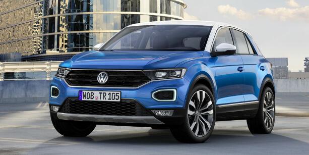 image: En svært viktig nykommer for VW