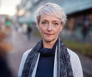 HAR FÅTT NOK: Forbrukerombud Elisabeth Lier Haugseth sier at bedrifter som ikke slutter med spesialnummer kan få straff. Foto: Forbrukerombudet