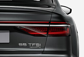 image: Full forvirring rundt Audis nye modellnavn