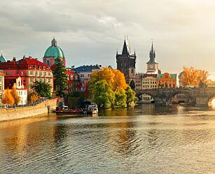 image: Storbyferie? Disse byene er billigst på opplevelser