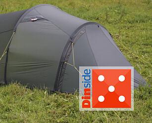 image: De beste teltene for fjellturen