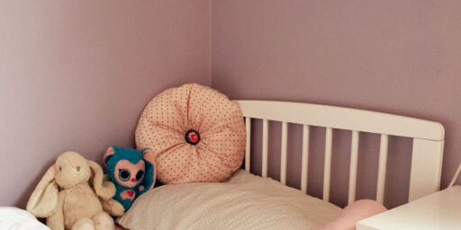 image: Gode tips til maling av soverom