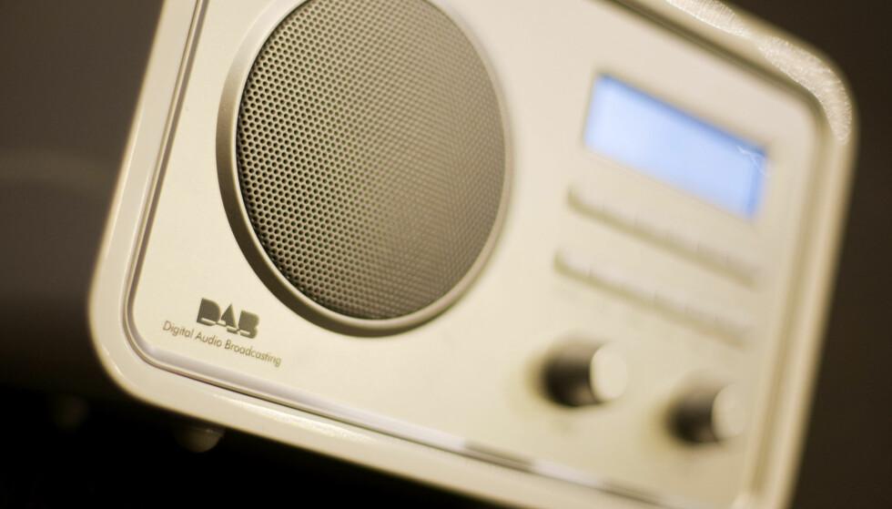 NRK sliter på radiofronten etter DAB-omlegging