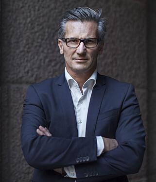 SKEPTISK: Direktør Bjørn Erik Thon i Datatilsynet har vært kritisk til skjult observasjon, og mener det har begrenset verdi som bevis. Foto: Datatilsynet