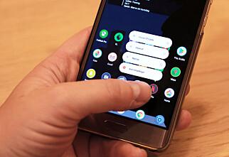 Gir Android-søkefeltet superkrefter