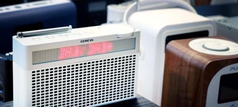 Ny radio? Her ser du hva du kan forvente