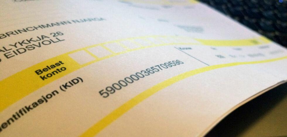 image: I Nittedal kommune koster det 60.000 kroner å få behandlet byggesøknaden