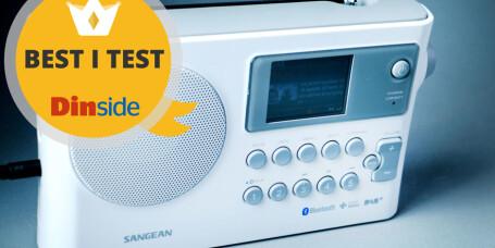 TEST: 10 høyaktuelle radioer i mellomklassen