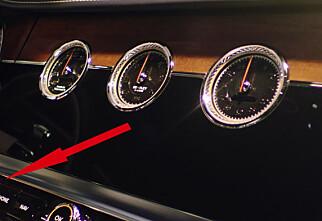 Nye Continental GT blir 200.000 kroner billigere