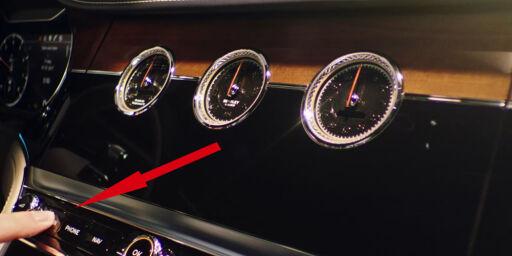 image: Nye Continental GT blir 200.000 kroner billigere