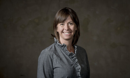 Heidi Arnesen Austlid, administrerende direktør i IKT Norge. Foto: IKT Norge.