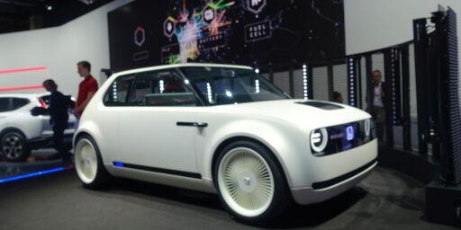 image: Ny elbil snart på markedet