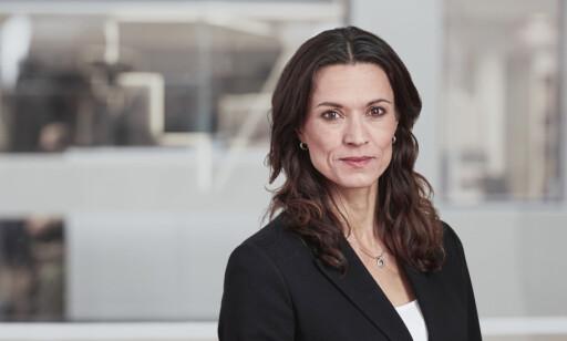STREIK? Ann Hege Skogly i Forbrukerrådet guider deg til dine rettigheter ved flystreik. Foto: Forbrukerrådet