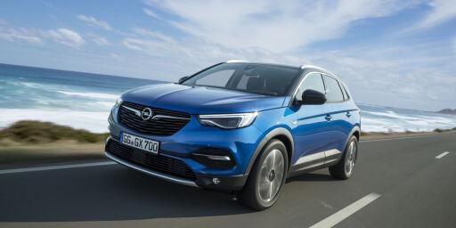 image: Endelig, Opel!