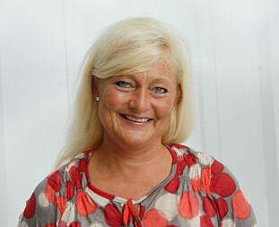 <strong>- ET STYGT TALL:</strong> Anne Rygh Pedersen, avdelingsdirektør for næringsliv, produkter og farlige stoffer hos DSB, sier det er et stygt tall at 4 av 5 testede produkter fra Norge er av så stor fare for forbrukernes sikkerhet at de har beordret omsetningsstopp. Foto: Anita Andersen/DSB