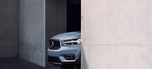 Volvo med to nominasjoner til World Car of the Year