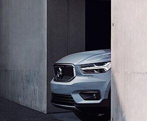 image: Volvo med dobbel- sjanse til å vinne «Årets Bil»