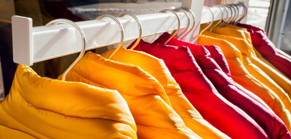 image: Dyrt er dårligst i test av jakker