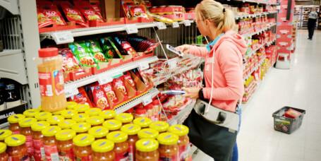 Frykter matkjedene misbruker personopplysninger